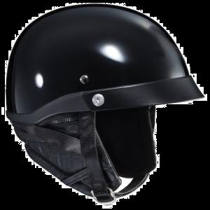 Mounted Helmets