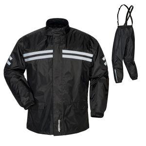 Mounted Rainwear